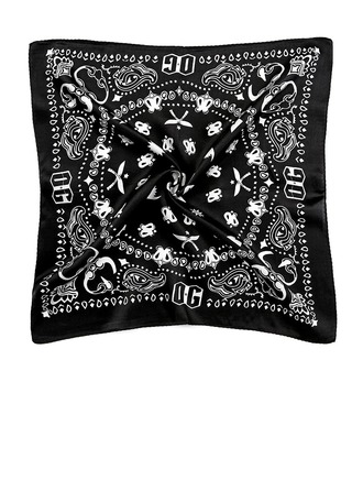 Nek/Plein Vierkante sjaal