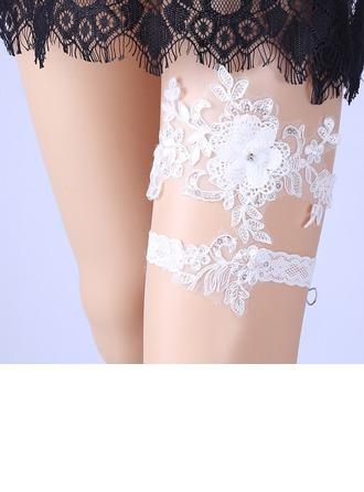 Brautmoden/Weiblich Anhänger Lace Ligas