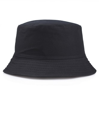 Unisexe Mode/Simple Coton Chapeau de seau
