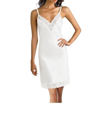Elegant Modalt Nattkläder/Brudunderkläder/Slips