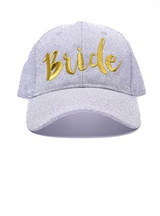 Bruid Cadeaus - Splice Kleur Aantrekkelijk Polyester Katoen Baseball Petten