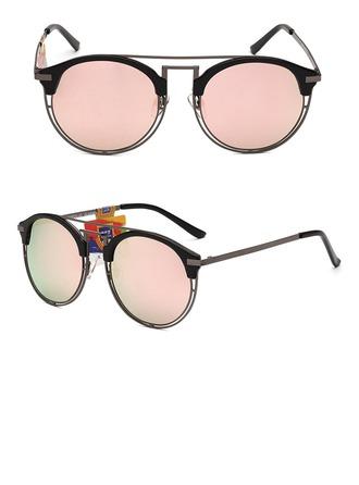 UV400 Elegante Rotondo Occhiali da sole