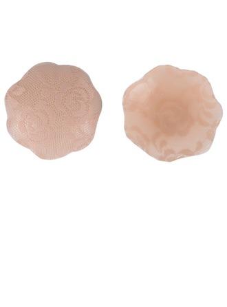 Blonder/Silikon Kvinnelige Nipples Covers