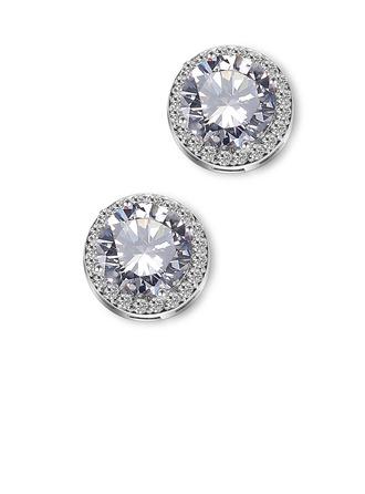 Cadeaux De Mariée - Style Classique Zircon De Bijoux