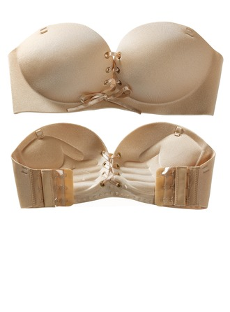 Nuptiale/Féminine Style Classique Nylon Bra/Couvertures De Mamelon