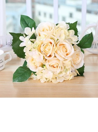 Elegancki Dowolna forma Kwiat jedwabiu Dekoracje/Weselne Kwiaty -