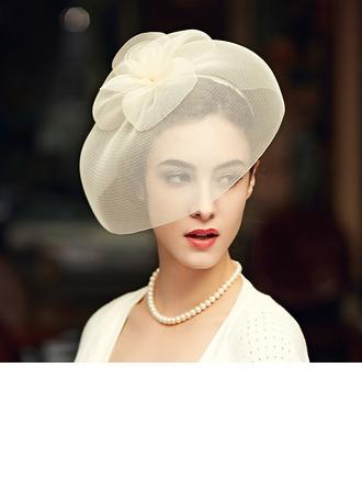 Ladies' Gorgeous/Glamourous/Elegant Cambric Fascinators