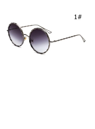 UV400 Chic Novelty Zonnebril