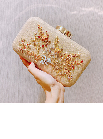 Elegant/Charming PU Clutches/Evening Bags