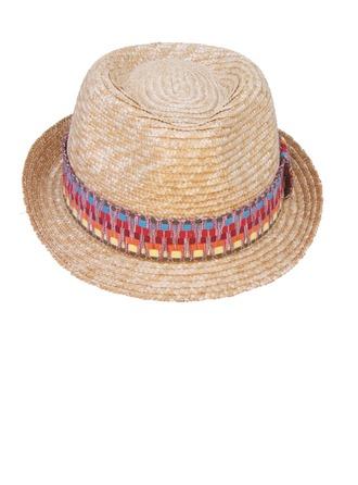 Casais ' Mais quente Palha Salgada Chapéu de palha/Chapéu panamá/Kentucky Derby Bonés
