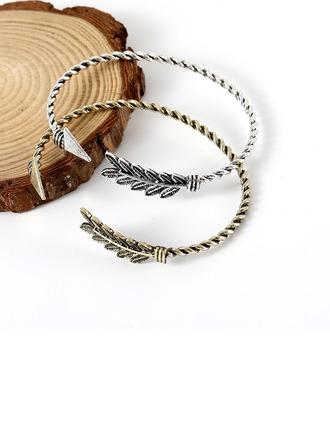 Unik Legering Kvinnor Mode Armband