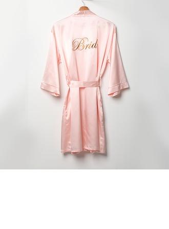Bruid Cadeaus - Mode Charmeuse Gewaad
