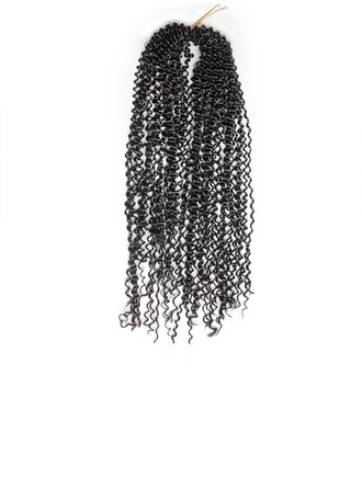 Dread Locks/Faux Locs Synthetic Hair Braids 30strands per pack 100g