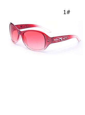 UV400 Klassische Art Sonnenbrille