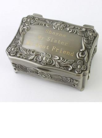 Personalizado Modelo Clásico Aleación de zinc Los Titulares de la Joyería