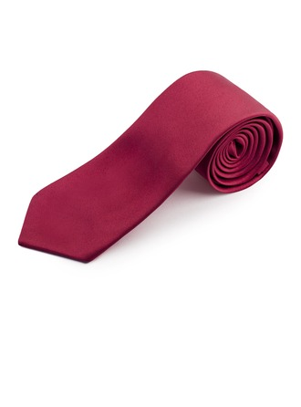 Klassisk stil Slips Tie Sets satin