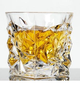 Groomsmen Regali - Elegante Vetro Bicchiere di whisky (Set di 2)