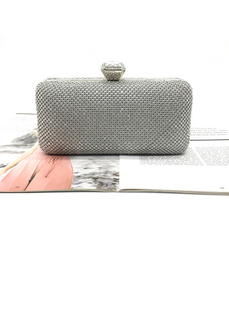 Elegant/Charming/Fashionable PU Clutches/Satchel/Evening Bags
