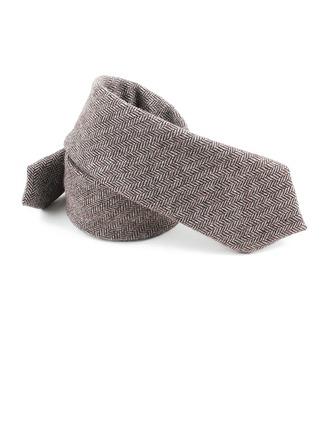 Современный шерстяные галстук