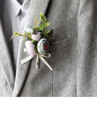 Niska tonacja Kwiat jedwabiu Tuxedo -