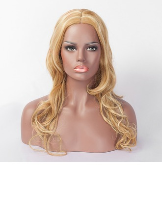 Loose Wavy Long Synthetic Wigs (Sold in a single piece)