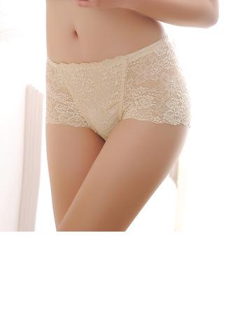 Lace Classic Feminine Panties
