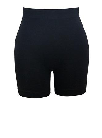 Femmes Décontractée Polyester/De chinlon Respirabilité Milieu-taille Corsets