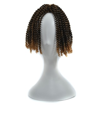 Twist Braids Synthetic Hair Braids 100g