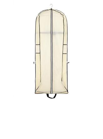 Moda Longitud del vestido Funda para Ropa