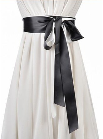 Beautiful/Simple/Nice Satin Sash