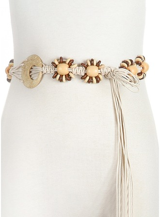 Elegant/Stylish/Classic PU Belt With Beading