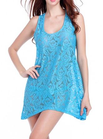 Vakkert Strand kjole