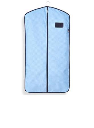 Clássico Comprimento do vestido Saco de Roupa