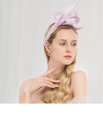 Ladies' Fashion/Glamourous/Elegant Cambric Fascinators