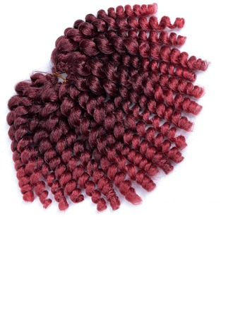 Loose Synthetic Hair Braids 20PCS 80g