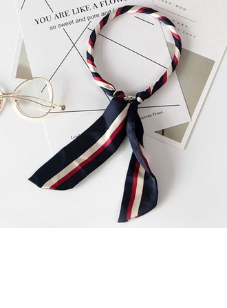 Geometrische drucken Hals Schal