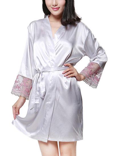 la mariée Demoiselle d'honneur Robes de fille