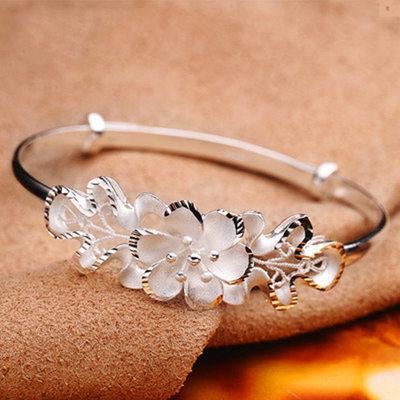 Cadeaux De Demoiselle D'honneur - Style Vintage Alliage Bracelet