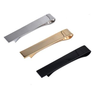 Presentes Padrinhos De Casamento - Elegante Liga Clipe de gravata
