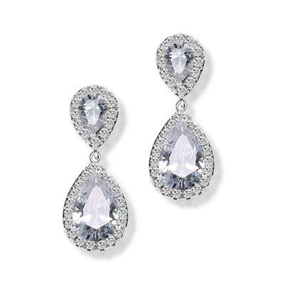Cadeaux De Mariée - Beau Zircon De Bijoux