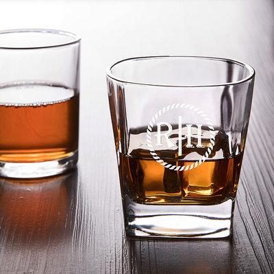 Groom Gaver - Personlig Moderne Stil Klassisk Stil Elegant Glass Glassvarer og Barware