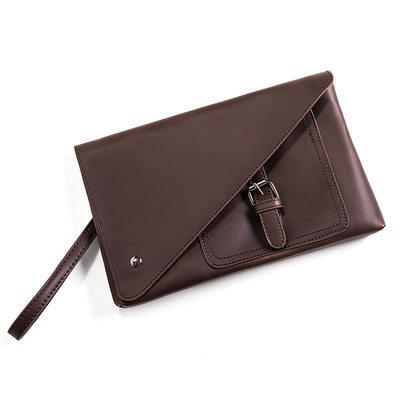 Groomsmen Gaver - Personlig Moderne Klassisk Stil Imitasjonslær Bag