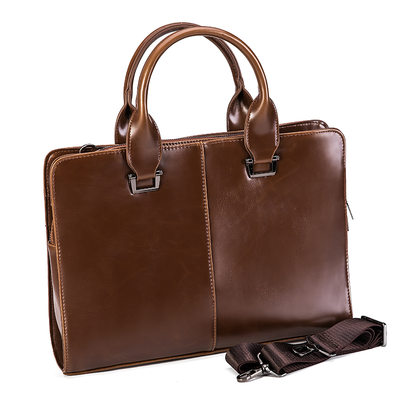 Groomsmen Gifts - Modern Classic Solid Color Imitation Leather Bag