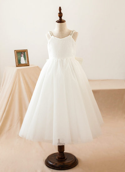 995432156f4b Find Affordable Flower Girl Dresses
