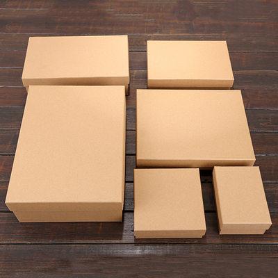 Družička Dárky - Jednoduchý papír Dárková krabička / taška