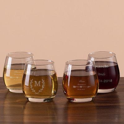 Druhna Prezenty - Spersonalizowane Szkło Wyroby szklane i barware