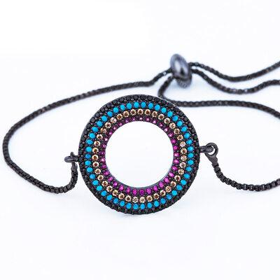 Cadena de enlace Bracelets Bolo -