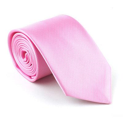 Nowoczesny Poliester Tie