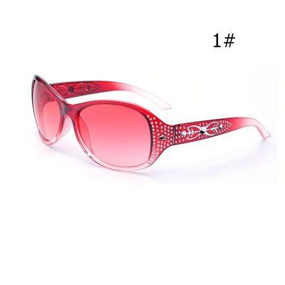 UV400 Klassisk stil Solbriller