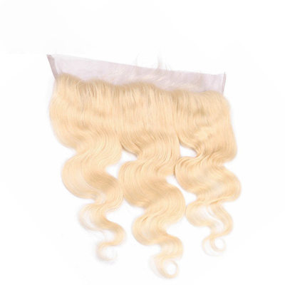"13""*4"" 5A Virgin/remy Body Human Hair Closure (Sold in a single piece) 100g"